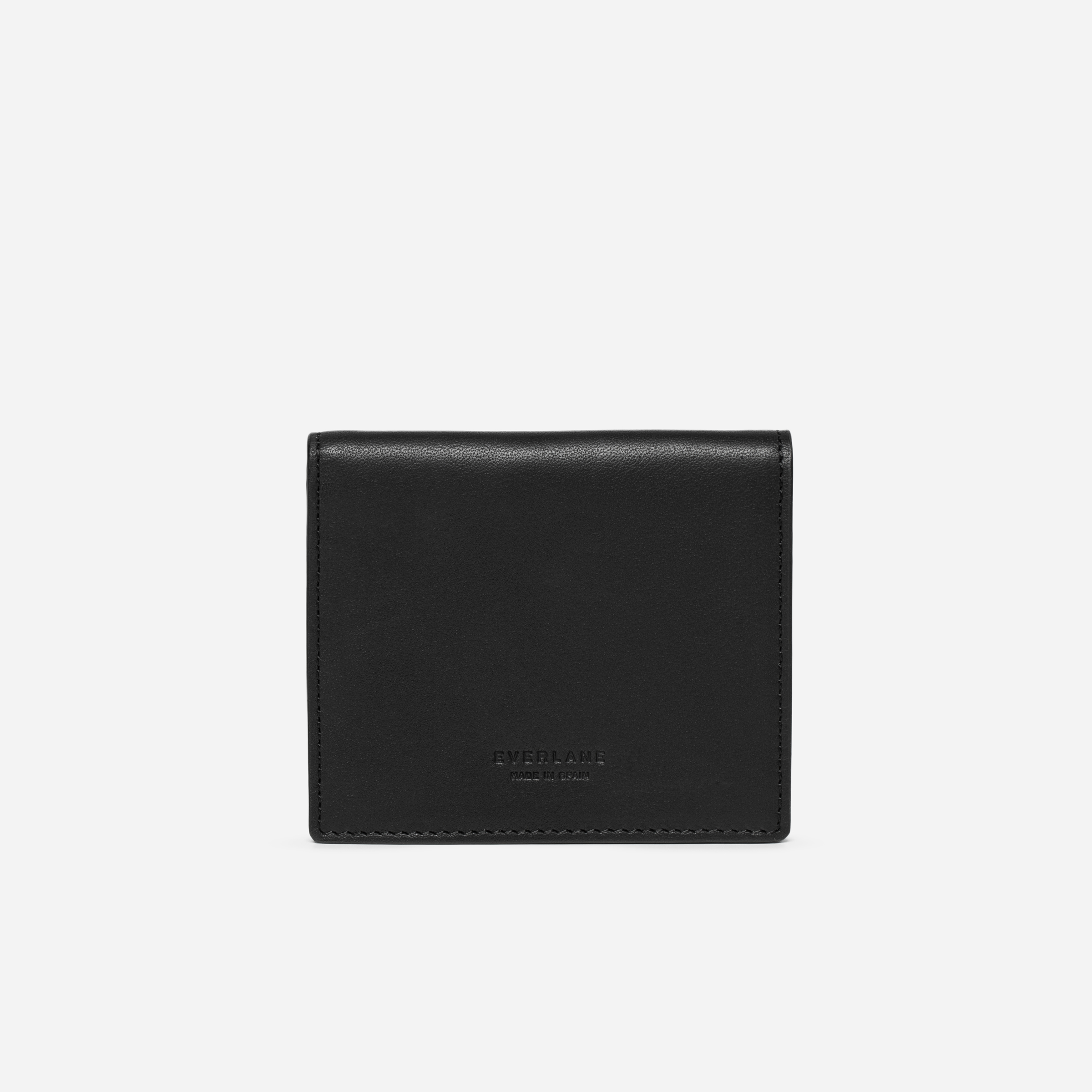 The Bifold Wallet | Everlane