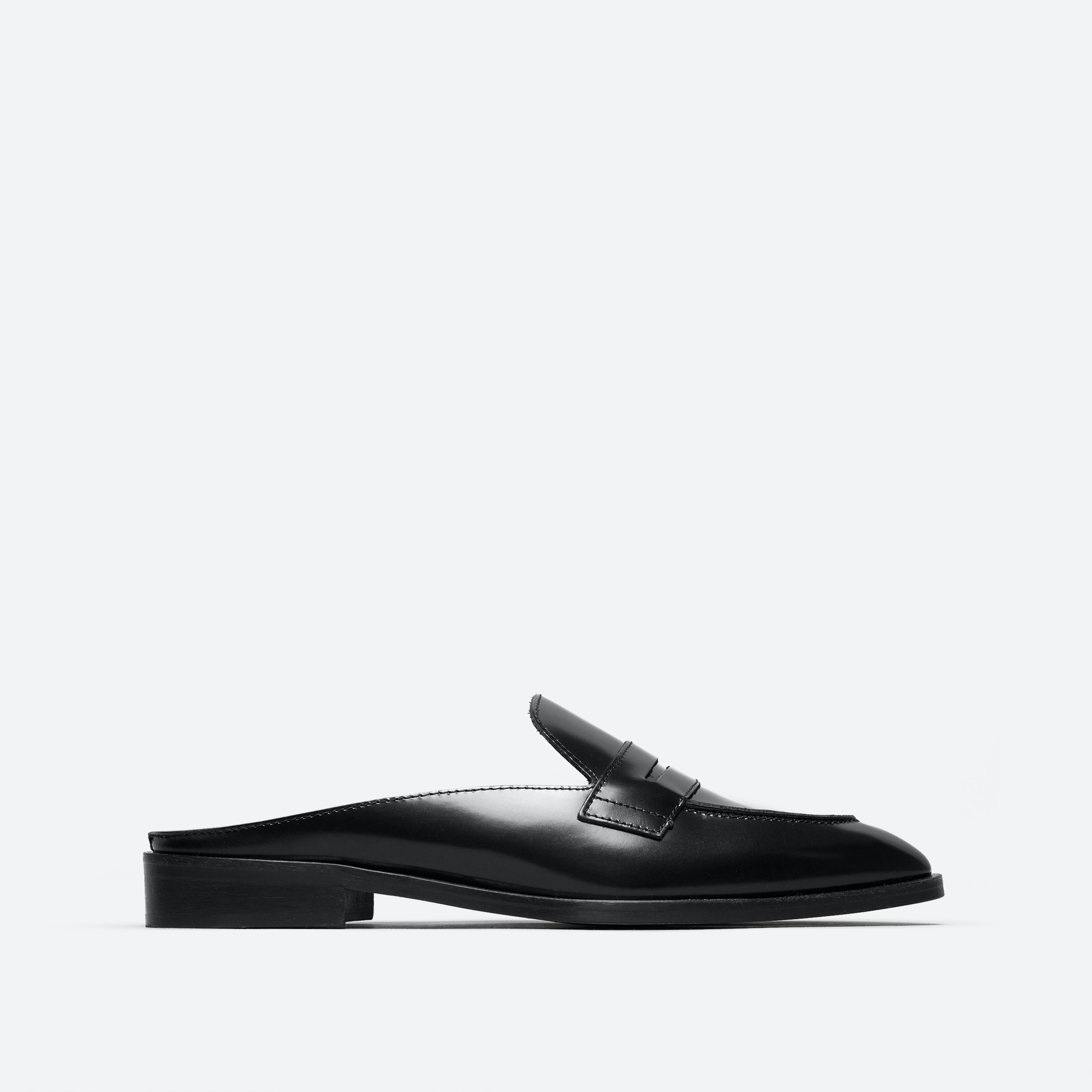 The Modern Penny Loafer Mule by Everlane