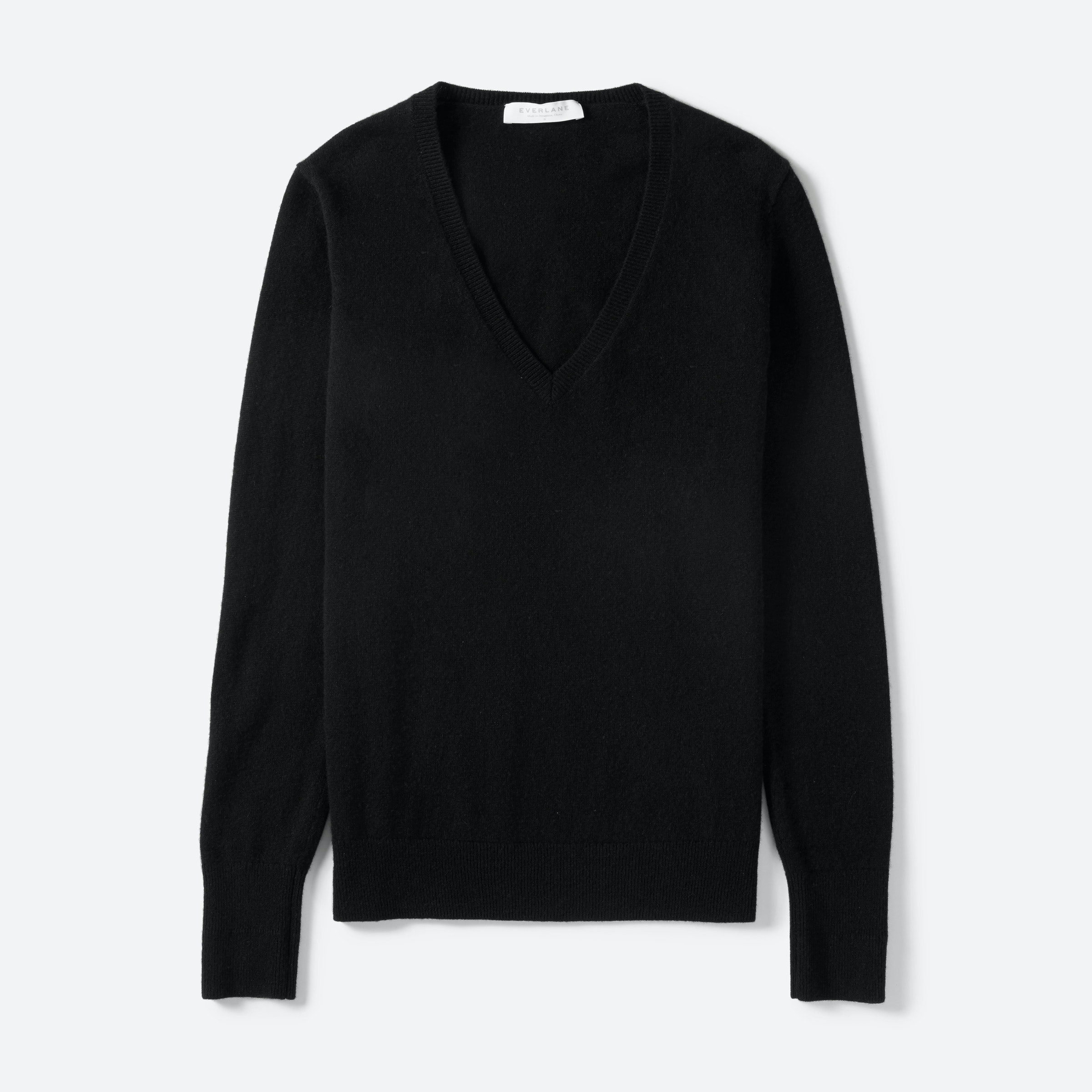 Women's Cashmere V-Neck | Everlane