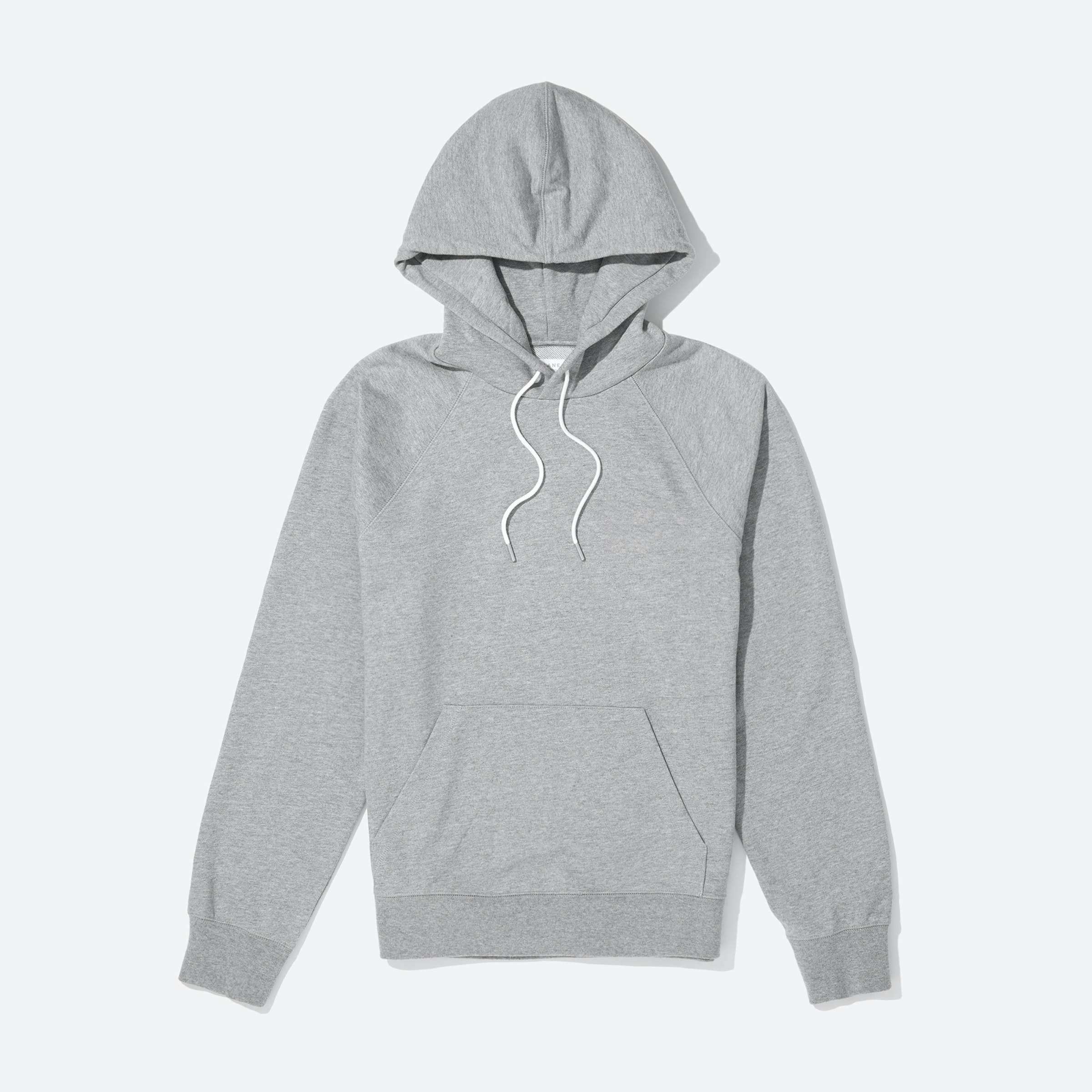 Men's Classic French Terry Pullover Hoodie | Everlane