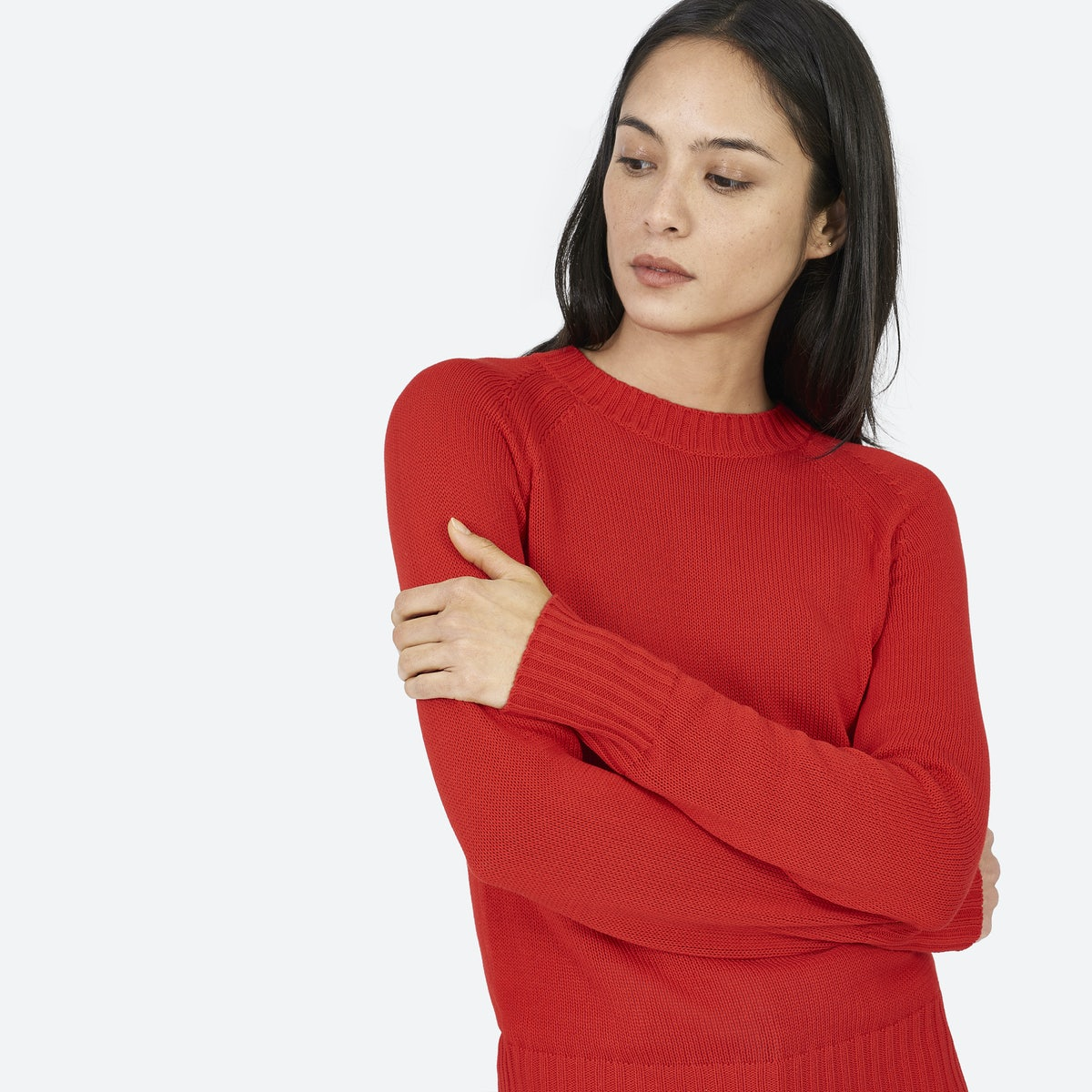 Women's Open Knit Crew | Everlane