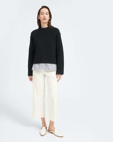 Women's Sweaters - Cashmere, Hoodies, Cardigans, and Knit | Everlane