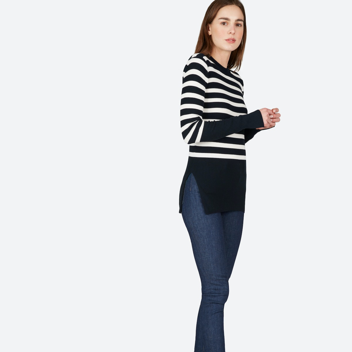 Mom uniform Everlane
