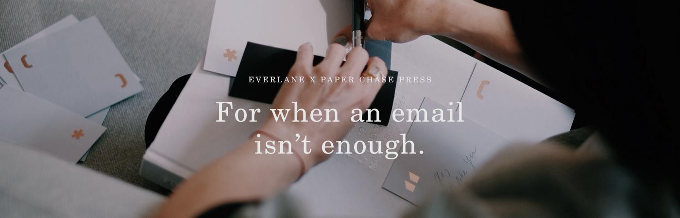 Everlane Men's Shorthand | Everlane