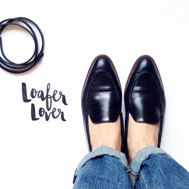66972a2a36e Women s Modern Loafer